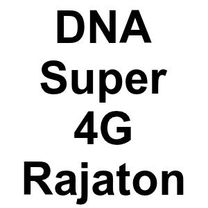 dna super 4g rajaton